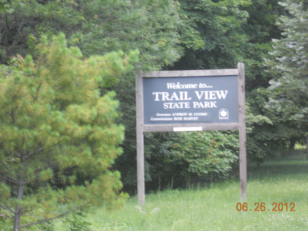 Trailview State Park | Northshorerunningroutes inside Trailview State Park Trail Map