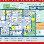 Transportation On Game Day At Fresno State | Av Transportation Within Fresno State Stadium Map