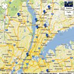 Tri State Area Map Conservative News Today Within Tri State Area Map