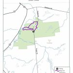 Trout River State Forest Map   Nys Dept. Of Environmental Conservation For New York State Forests Map