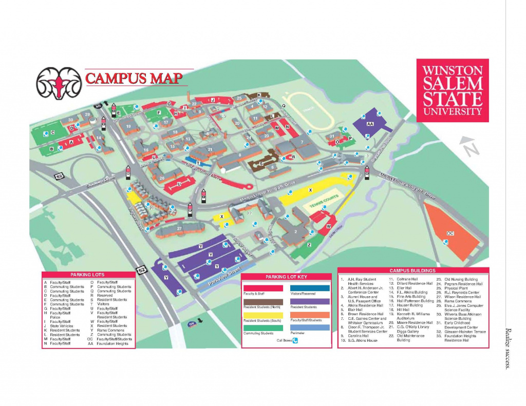 Ub South Campus Map And Travel Information | Download Free Ub South pertaining to Buffalo State College Parking Map
