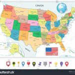 United States Including Alaska And Hawaii Map New Best Map The With United States Including Alaska And Hawaii Map