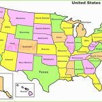 United States Map 5 Great Lakes New Map Us State Borders Printable In Great Lakes States Outline Map