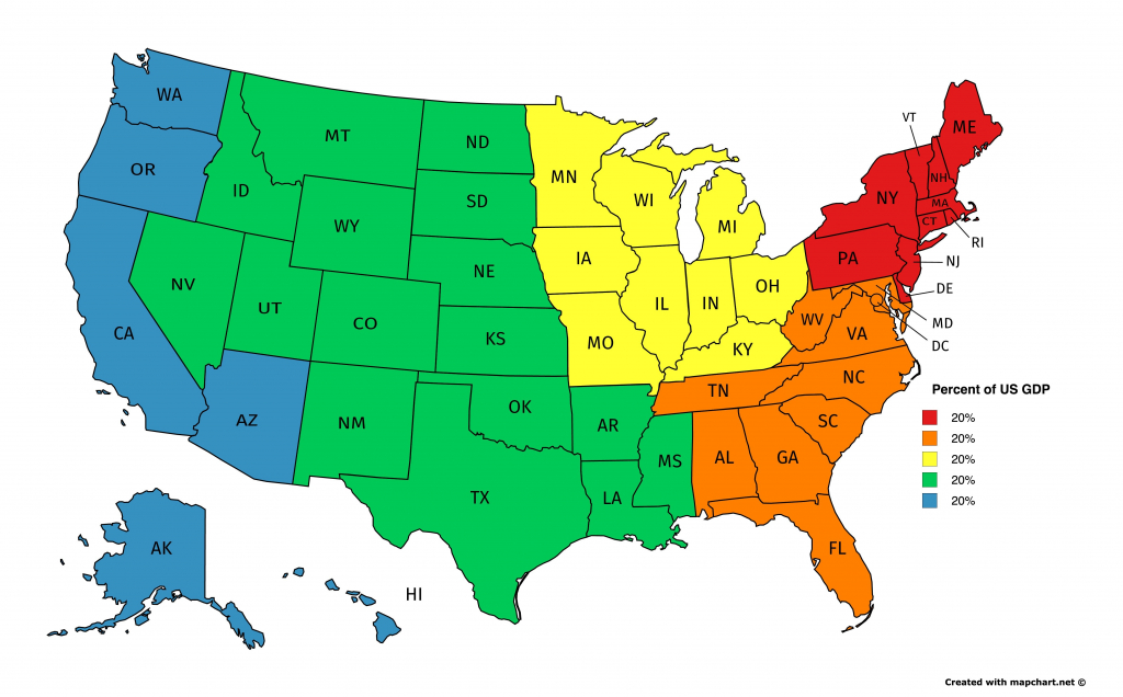United States Map Dividedregion Fresh United States Map Divided within United States Map Divided Into 5 Regions