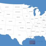 United States Map High Resolution Perfect Blank Us Map High Pertaining To High Resolution Map Of Us States