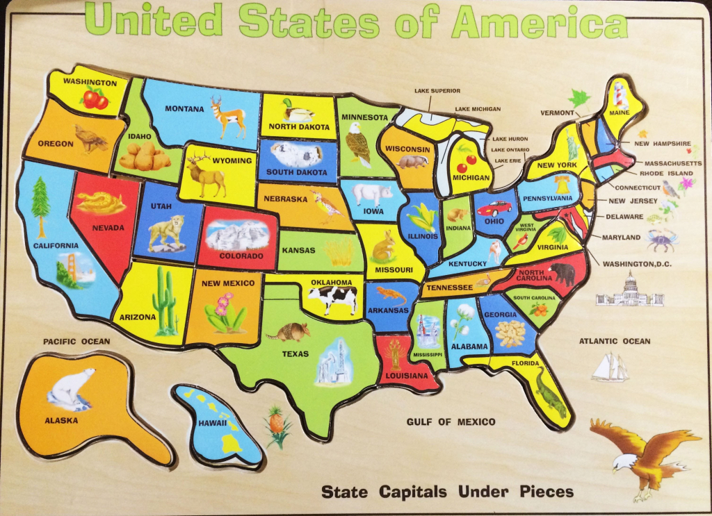 United States Map Puzzles Best The Us 50 States Map Quiz Game Lizard with regard to State Map Game