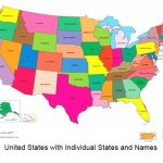 United States Map Quiz Game Image Plus Label 50 – Supramatic For 50 States Map With Names