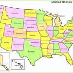 United States Map Quiz Sporcle Inspirationa United States Map With For 50 States Map With Names