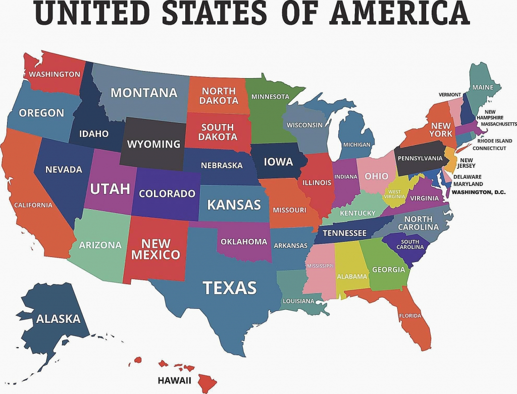 United States Map Test Best Interactive Us Map Fill In The States with regard to Name The States Map Test
