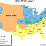 United States Map Us Blank Of Us Slave Syllabus History Unlv X Best In Blank Map Of United States In 1860
