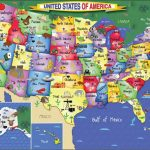 United States | Puzzlewarehouse For United States Product Map