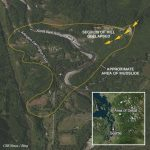 Unofficial Death Toll Climbs To 24 In Washington State Mudslide For Washington State Mudslide Map