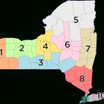 Upstate New York   Wikipedia With Regard To Map Of Northern Ny State