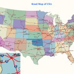 Us Eastern States Highway Map Us Highway Map East Coast 5354214 Pertaining To Us Highway Maps With States And Cities