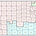 Us House Redistricting: Kansas (User Search) Pertaining To Kansas State Representative District Map