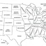 Us Map Coloring Page United State Map Coloring Page Us Map Coloring For United States Map Print