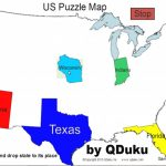 Us Map Game Drag States Maps Of Usa At For Us Map Game Drag States Within State Map Game