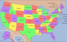 Us Map Games Name The States America Game 50 And Capitals Quiz intended for Us Maps With States Games
