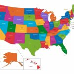 Us Map High Resolution Free Us Maps Usa State Maps Refrence Us Map Regarding High Resolution Map Of Us States
