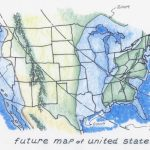 Us Navy Future Coastline Map Of America And Unbelievable Free With Regard To New Navy Map Of The United States Coastline