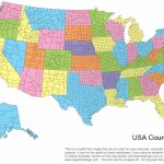 Us Printable County Maps, Royalty Free With Map Of Us Counties By State