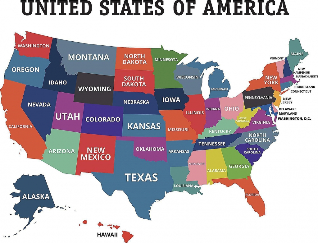 Us State Map Javascript 50 Us Map Google 9 Google Maps Of The United inside Us Map All 50 States