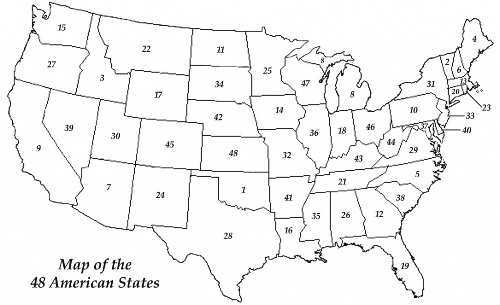 Us State Map Practice Test Fill Blank Game Usmapblank Magnificent In inside 50 States Map Test