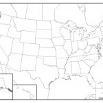 Us State Map Quiz Printable Us States Outline Map Quiz Us States Map In Blank Us State Map Quiz