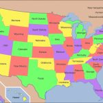 Us States Map Game Online 50 States Map Game Sitw 50 States On Within 50 States Map With Names