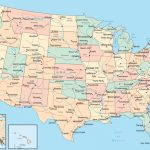Usa City Map Large Map Of United States Maps Cities   Kolovrat Throughout State Map With Cities