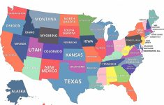 Usa Map States And Travel Information | Download Free Usa Map States with regard to Picture Of Us Map With States