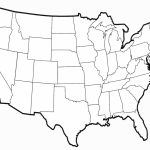 Usa State Map Test At Maps Throughout For Map Usa Test   Free World Pertaining To Us State Map Test
