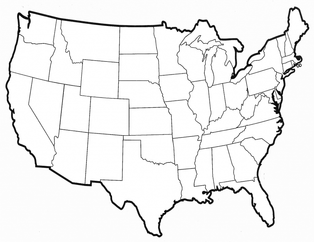 Usa State Map Test At Maps Throughout For Map Usa Test - Free World pertaining to Us State Map Test