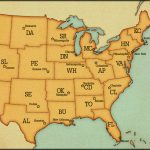 Usa: States And Capitalsalternatehistory | Map Collection With Regard To A Big Map Of The United States With Capitals