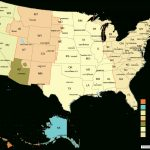 Usa Time Zone Map   With States   With Cities   With Clock   With With United States Of America Time Zone Map