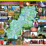 """Various Maps Of The Proposed """"Kosal State""""   Kosal Discussion And For Kosal State Map"""