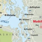 Washington Mudslide Death Toll Rises; No More Signs Of Life In Washington State Mudslide Map
