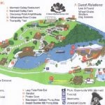Weeki Wachee Springs State Park Map   6131 Commercial Way Spring Throughout Rainbow Springs State Park Campground Map
