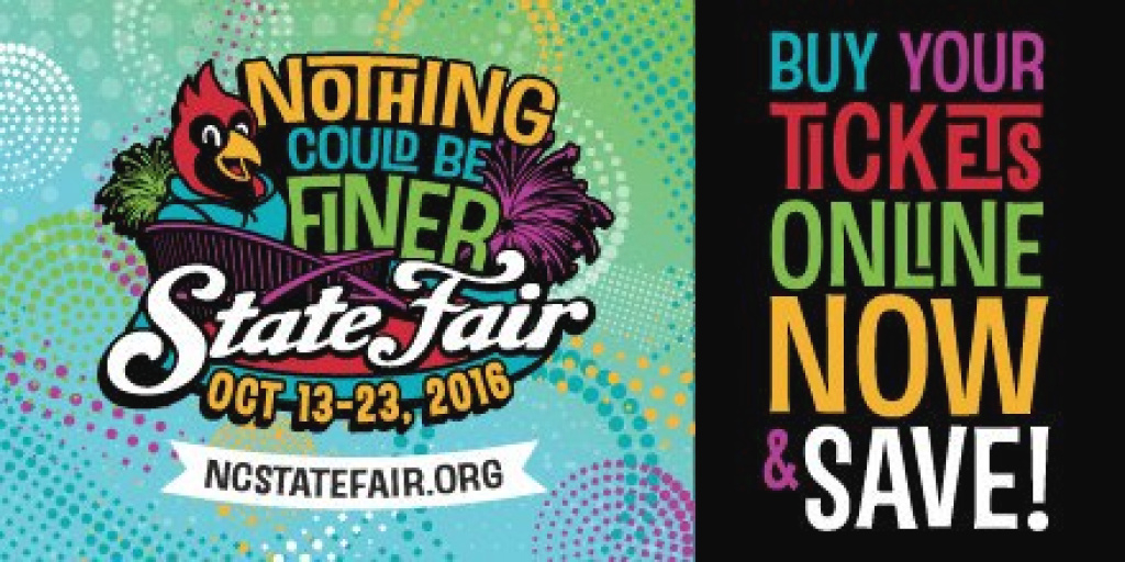 Welcome To The North Carolina State Fairgrounds inside Nc State Fair Map 2017