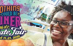 Welcome To The North Carolina State Fairgrounds throughout Nc State Fair Map 2017