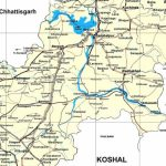 Welcoming All The Kosli People: Latest Geographical Detailed Map Of Pertaining To Kosal State Map