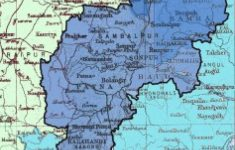 Welcoming All The Kosli People: Whither Kosal – An Intro About Kosal with regard to Kosal State Map