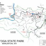 West Virginia State Park Maps   Dwhike With Regard To West Virginia State Parks Map