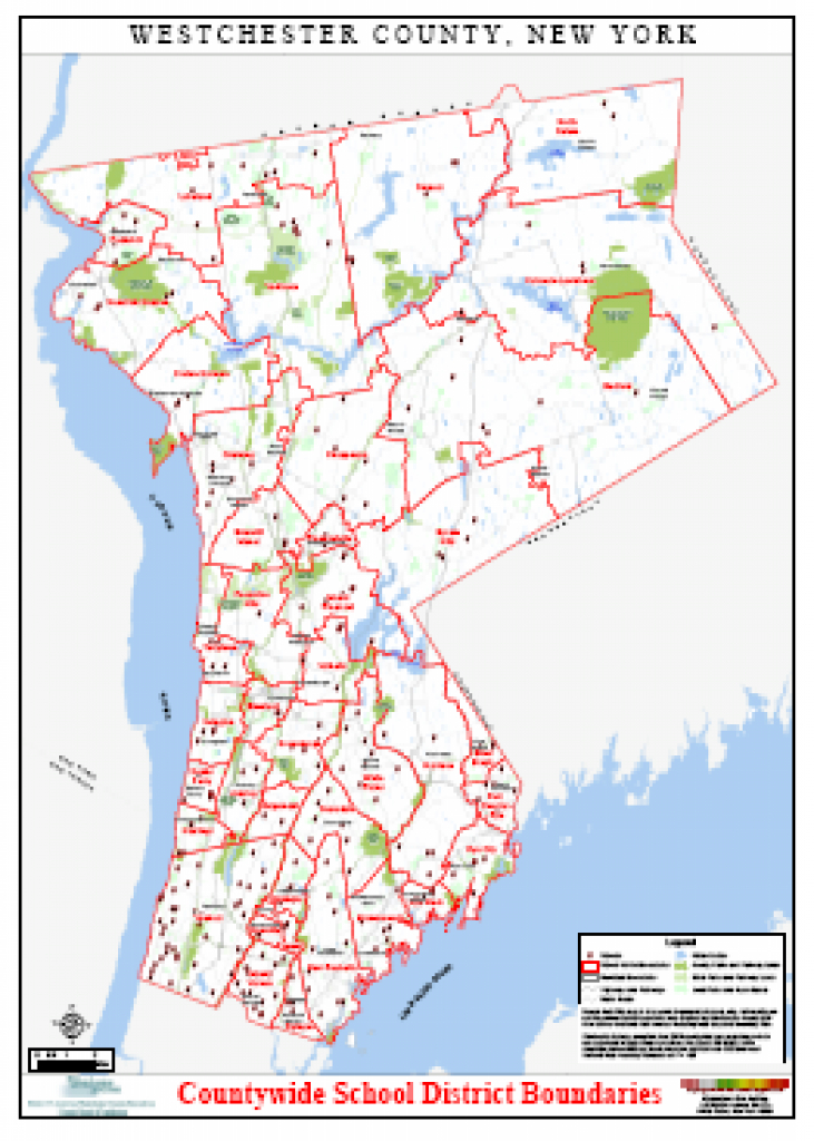 Westchester County Gis - Countywide Maps intended for New York State Fire District Map