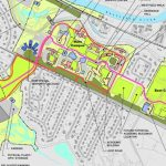 Westfield State College Campus Development Plan   Kleinfelder Intended For Westfield State Map