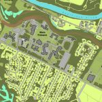 Westfield State College Campus Development Plan   Kleinfelder Regarding Westfield State Map