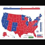 What States Trump Needs To Win   Interactive Electoral College Map Intended For States Trump Won Map