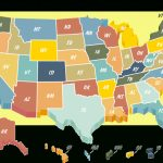 What's Happening In Your State? | Ready.gov For State Map For Kids