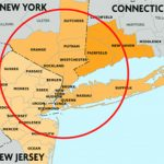 Wheatgrass Delivery In New York   Wholesale Wheatgrass | Perfect Foods With Regard To New York Tri State Area Map