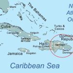 Where Is Punta Cana? | Punta Cana Map With Regard To Dominican Republic Map United States